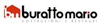 Buratto Costruzioni Logo