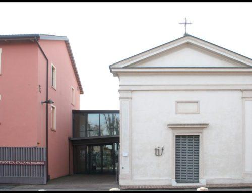 Tipoteca Italiana Fondazione – Cornuda (2005)